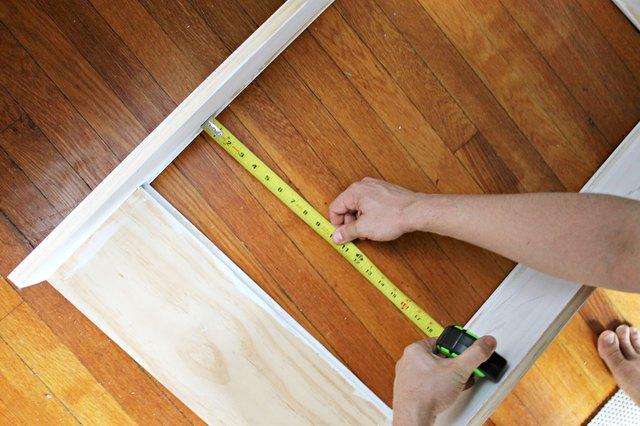 measure tin