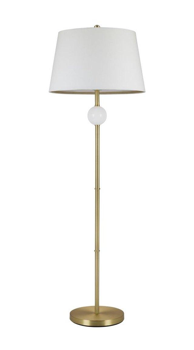 Stacked Ball Floor Lamp