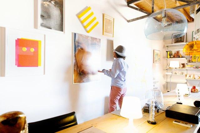Artist Michael Phelan