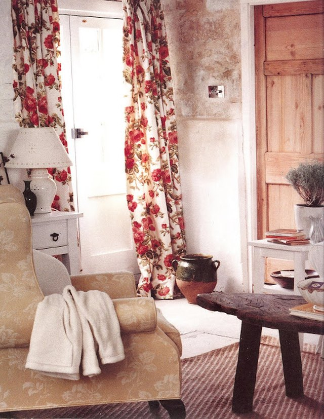 1990s home decor trends shabby chic