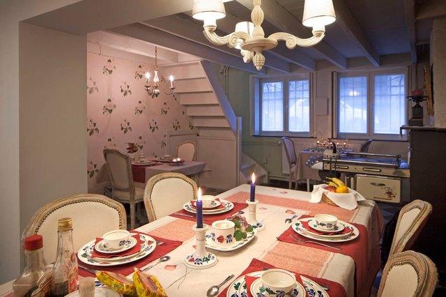 belgium airbnb