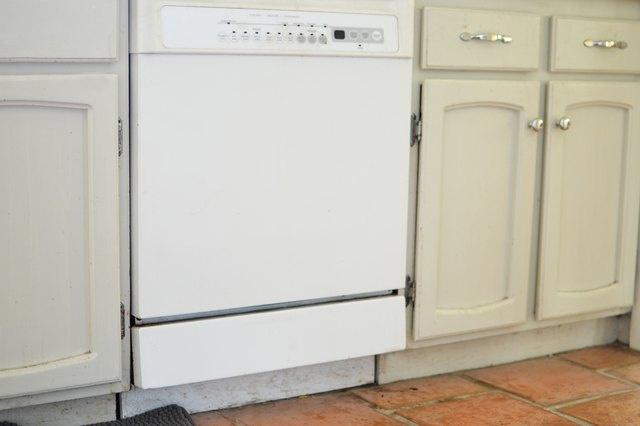 Identify The Location For Your New Dishwasher. A Dishwasher Requires An  Opening 24 Inches In Width And 34 Inches Tall. The Cabinet You Choose To  Remove ...