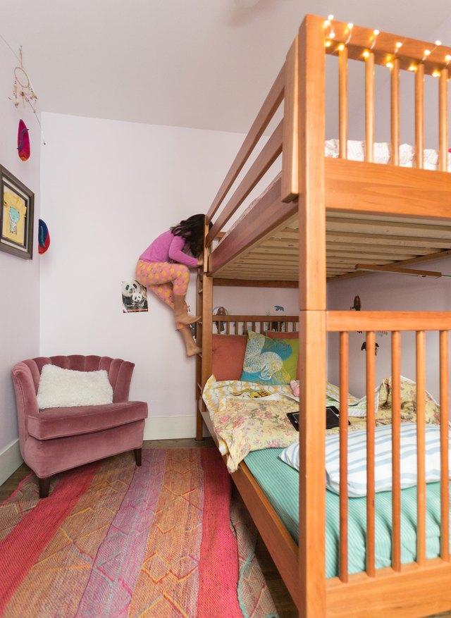 Mira's Room