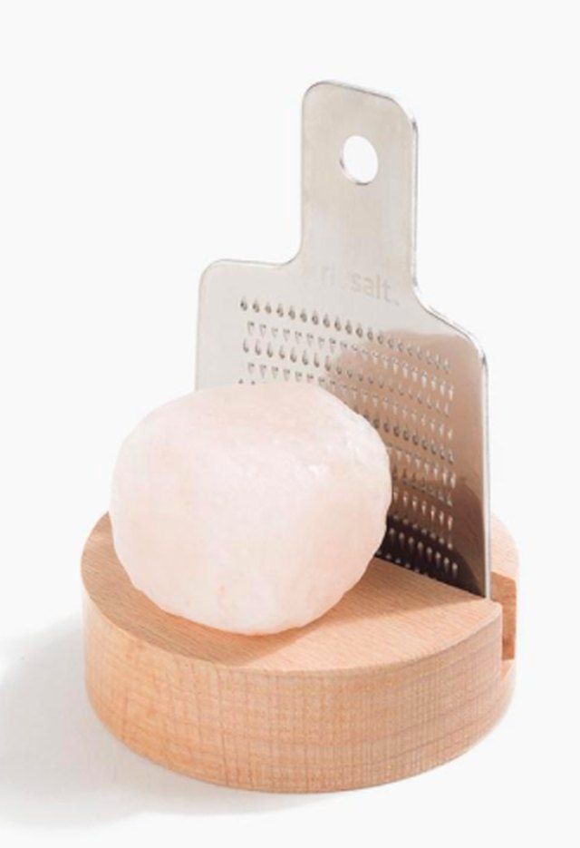 salt grater