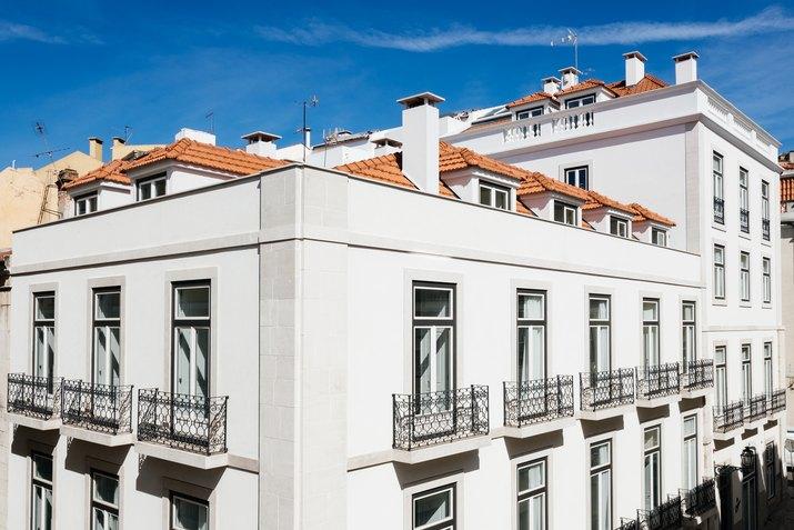 The Lisboans hotel
