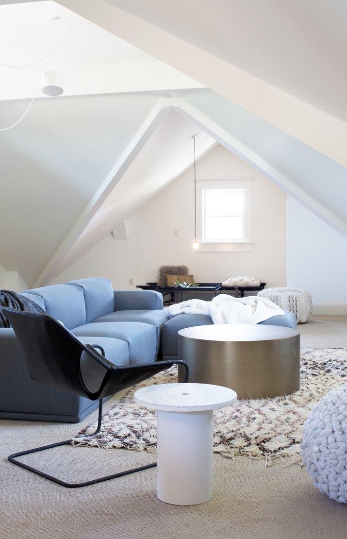 attic lounge