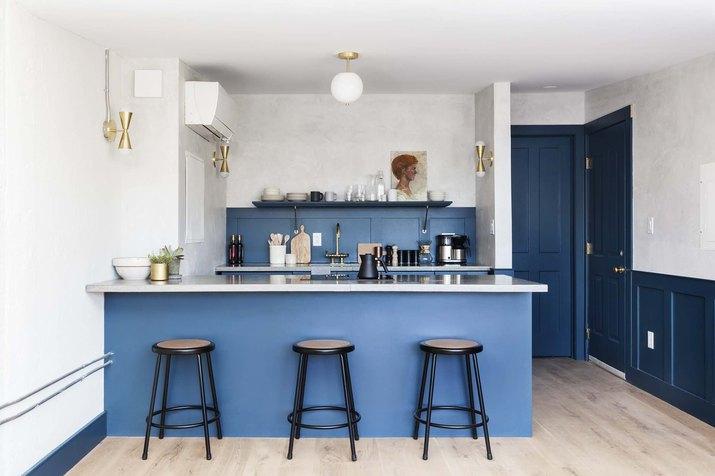 Ben kitchen