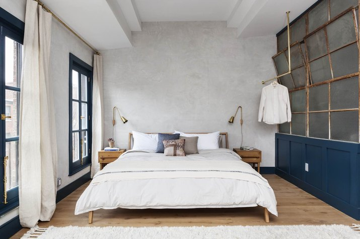 Louisa room