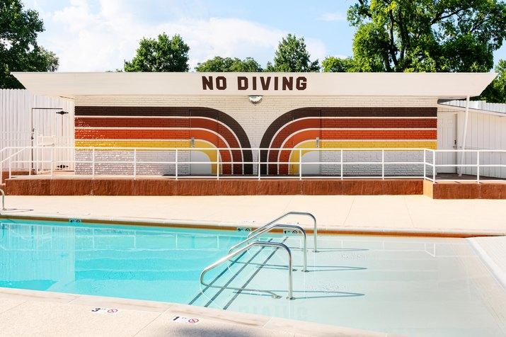 The Dive Motel & Swim Club nashville