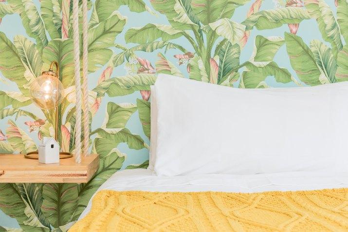 The Luisa room Casa Legado