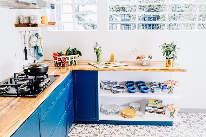 kitchen Casa Legado