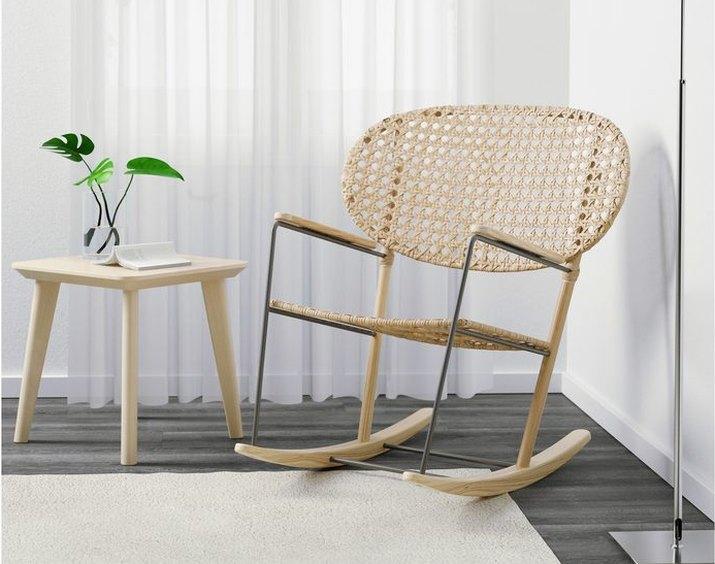 Gronadal Rocking Chair