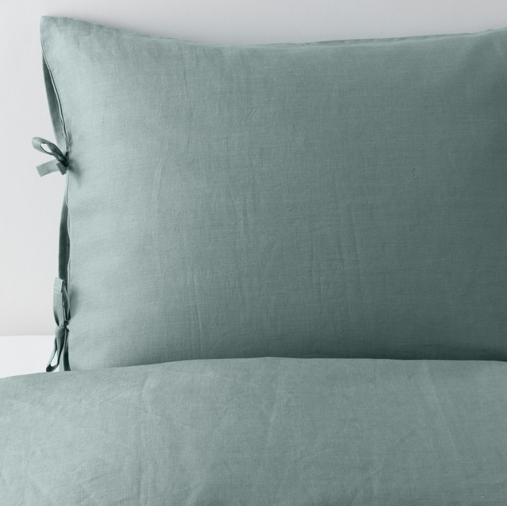 Puderviva sheets