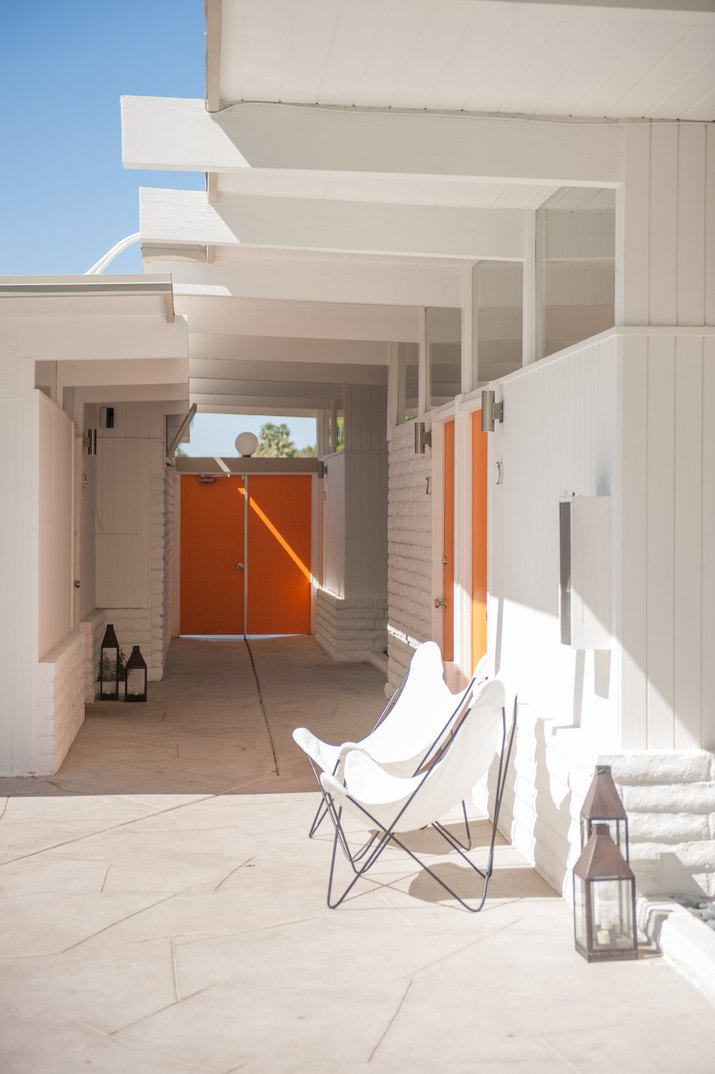 amado hallway