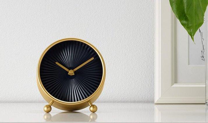 Snofsa Clock