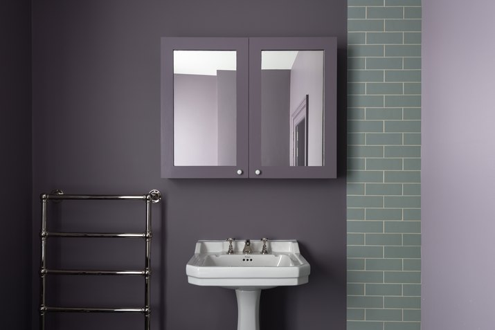 Modernist MW Architects Hampstead Bathroom