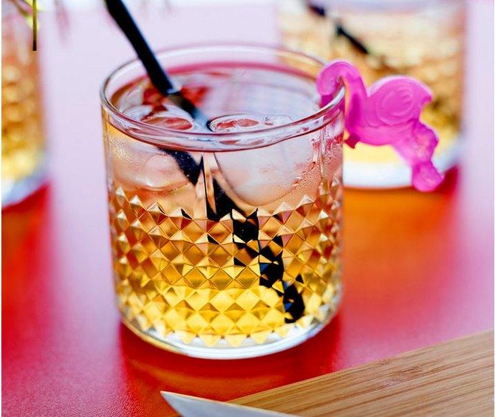 Frasera Glass
