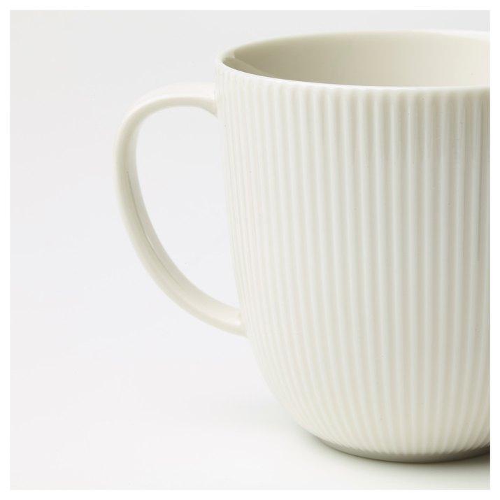 Ofantligt Mug