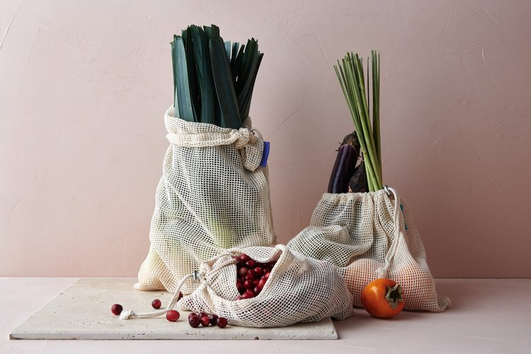 Colony Co. Reusable Produce Bags, $27