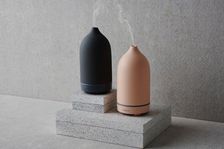 Vitruvi Stone Diffuser, $119
