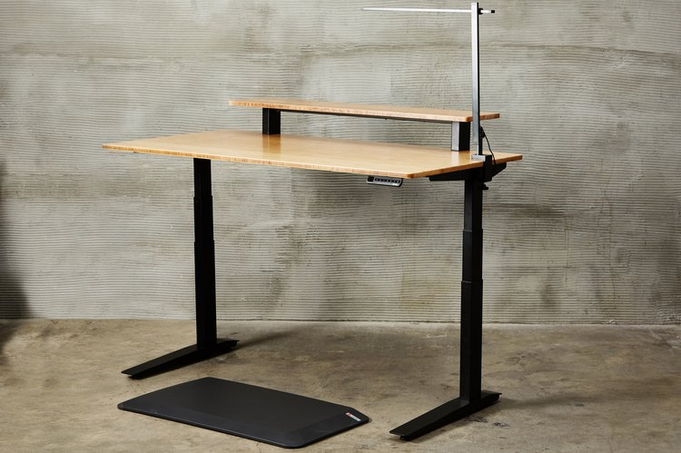 Fully Jarvis Standing Desk, starting at $395
