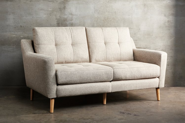 Burrow Loveseat, $845