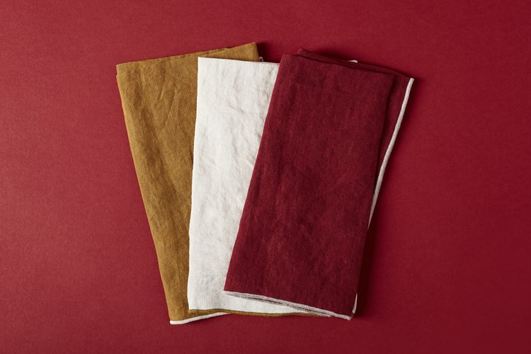 Parachute x Hedley & Bennett Napkins, $29 (set of two)