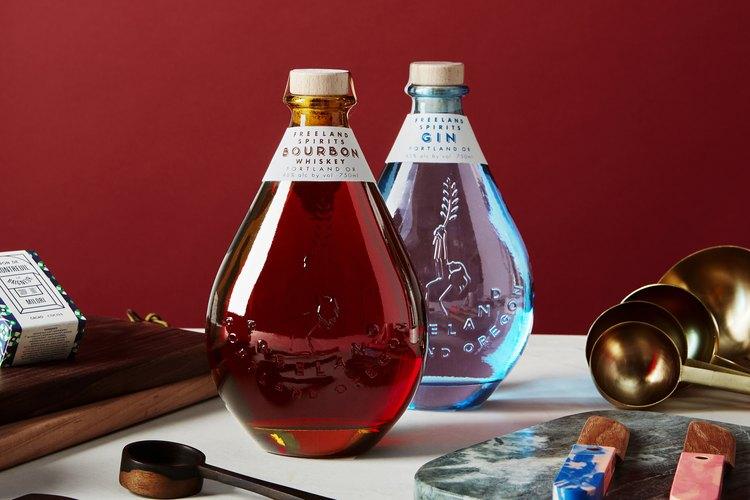 Freeland Spirits Gin, $40