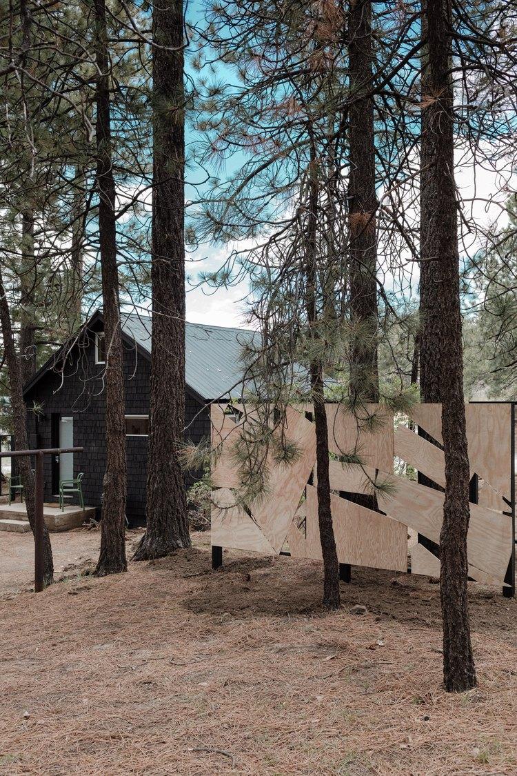 The Colorado Lodge