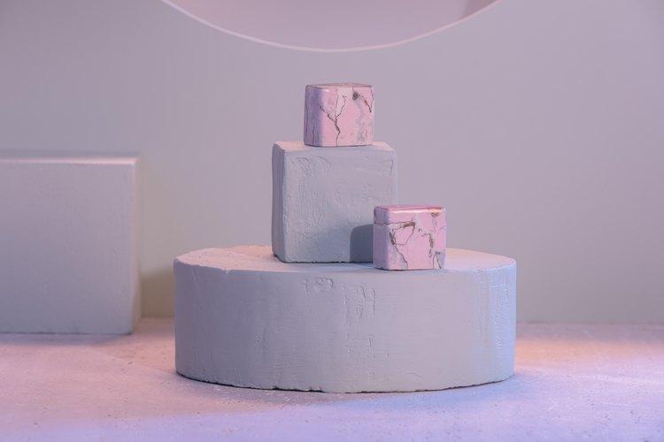 Alison Brent Ceramic Salt and Pepper Pots, $39.24