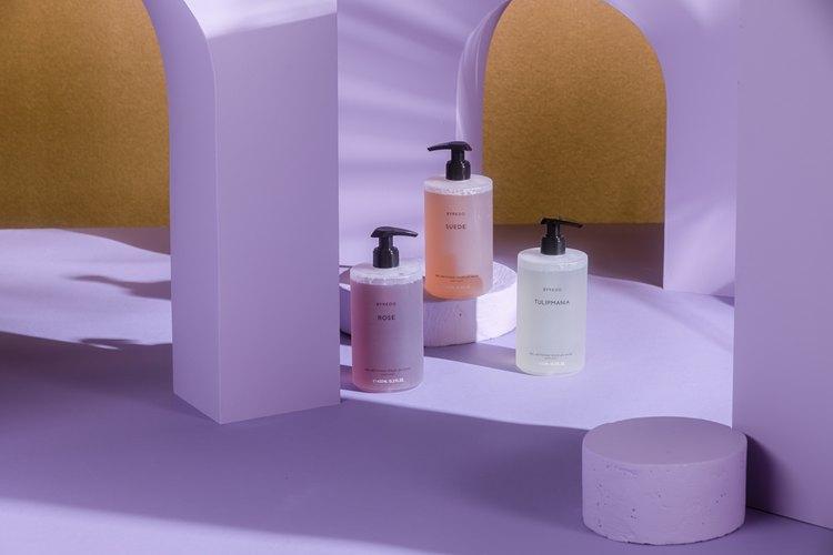 Byredo Hand Soap, $65 each