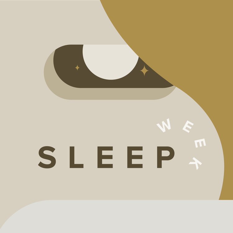 sleeping advice