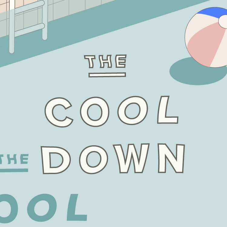 The Cool Down series hub