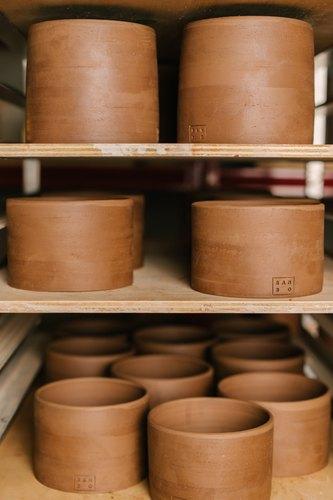 Sanso Pottery