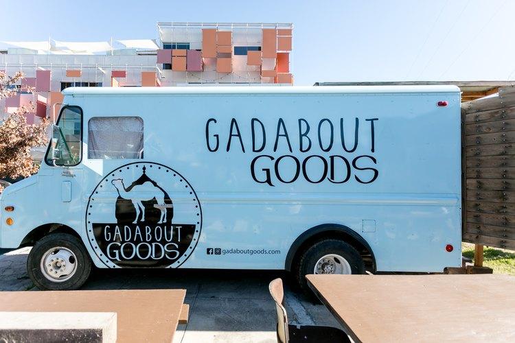 Exterior, Gadabout Goods