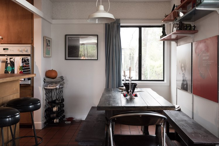 Frances Anderton Home Tour