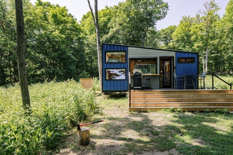 Cabinscape cabin